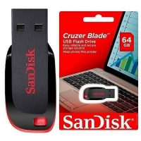 Flash Drive 64GB Sandisk original