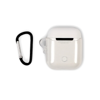 Cover Protective for transparent Apple Air Pods