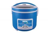 geepas multifunction rice cooker  1.8L