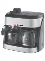 ELEKTA Espresso Drip Coffee Machine