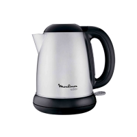 Moulimex Electric kettle 1 7L