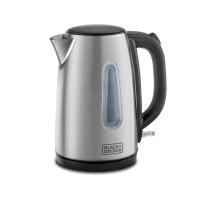 Black   Decker Electric kettle 1.7L
