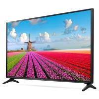 LG SMART TV  49 inch