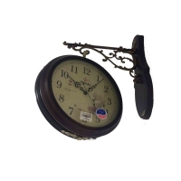 JOVIAL Wall Clock