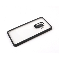 Cover Samsung Galaxy S9 Transparent with colored frame TOTU DESIGN