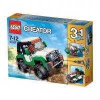 creator lego 31037