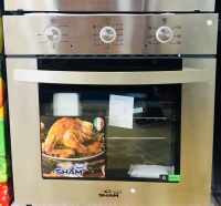 Electric oven 60   60