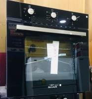 Gas oven 60   60