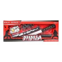 NINJA Lately Super Weapon
