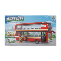busy city Lego