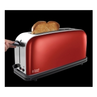 russel hobbs long slot toaster