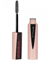Maybelline Total Temptation Mascara 8.6 Ml Black