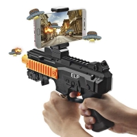 ELP AR Gun With Bluetooth For Toy Video Game Connecting IOS Android