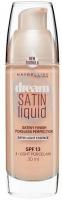 New York Dream Satin with Sun Protection 13 - 1.01 oz  4 Light Boricillin