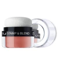 Beyu - stamp   Blend Blush 25 - Orange Touch