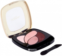 L Oreal Paris Color Rich Eyeshadow E6 Smoky Rose Water