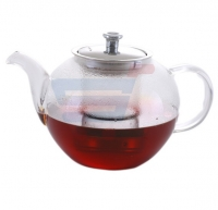 Royalford Glass Tea Pot 1200ml