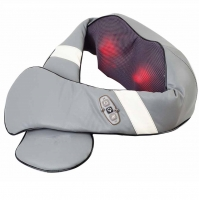 Neck massager and shoulders