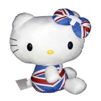 Hello Kitty cotton doll 30 cm