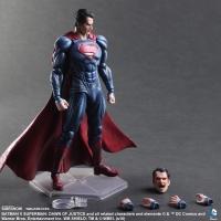 superman toy 23 cm