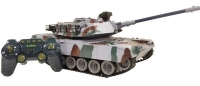 Radio Control  Fighting Battle Tank  M1A2