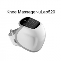 HEATED LASER THERAPY KNEE MASSAGER