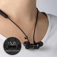 Remax RB-S7 Sporty Bluetooth Earphone Voice HD Magnetic