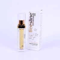 Bezeline Gel to lighten the skin with plant extracts