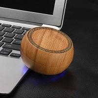 Subwoofer wooden Bluetooth