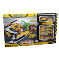Cars Track  toy