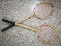 Tennis racket number 2