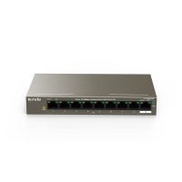 8-port POE switch
