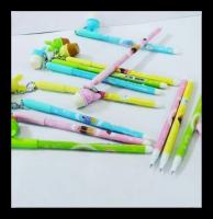 Dry pencil pens 12