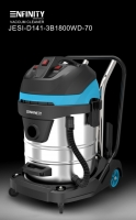 Vacuum Cleaner enfinity