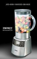 Infinity Mixer