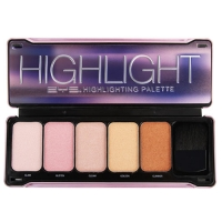 BYS Highlight Palette With Brush
