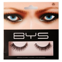 BYS Red Carpet Ready lashes