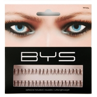 BYS Strip Natural lashes