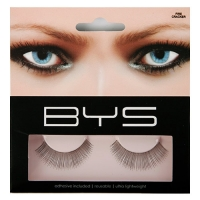 BYS Firecracker lashes