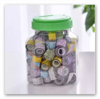 Adhesive tapes 90 pieces