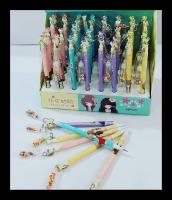 Pencil Slate Jewel Number 4 Pens