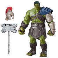 hulk Plastic doll 35 cm
