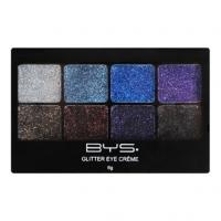 BYS Glitter Gliitz Palette