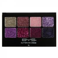 BYS Glitter Eye Creme