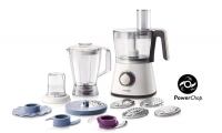 Philips Food Processor HR7761