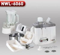 food processor newal 6060