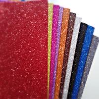 Glitter Adhesive Big Paper - 10 Pcs