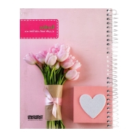 Special Notebook - 150 Paper