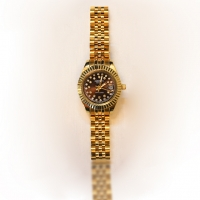 damas watch for women