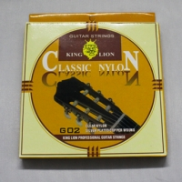Guitar strings by king lion